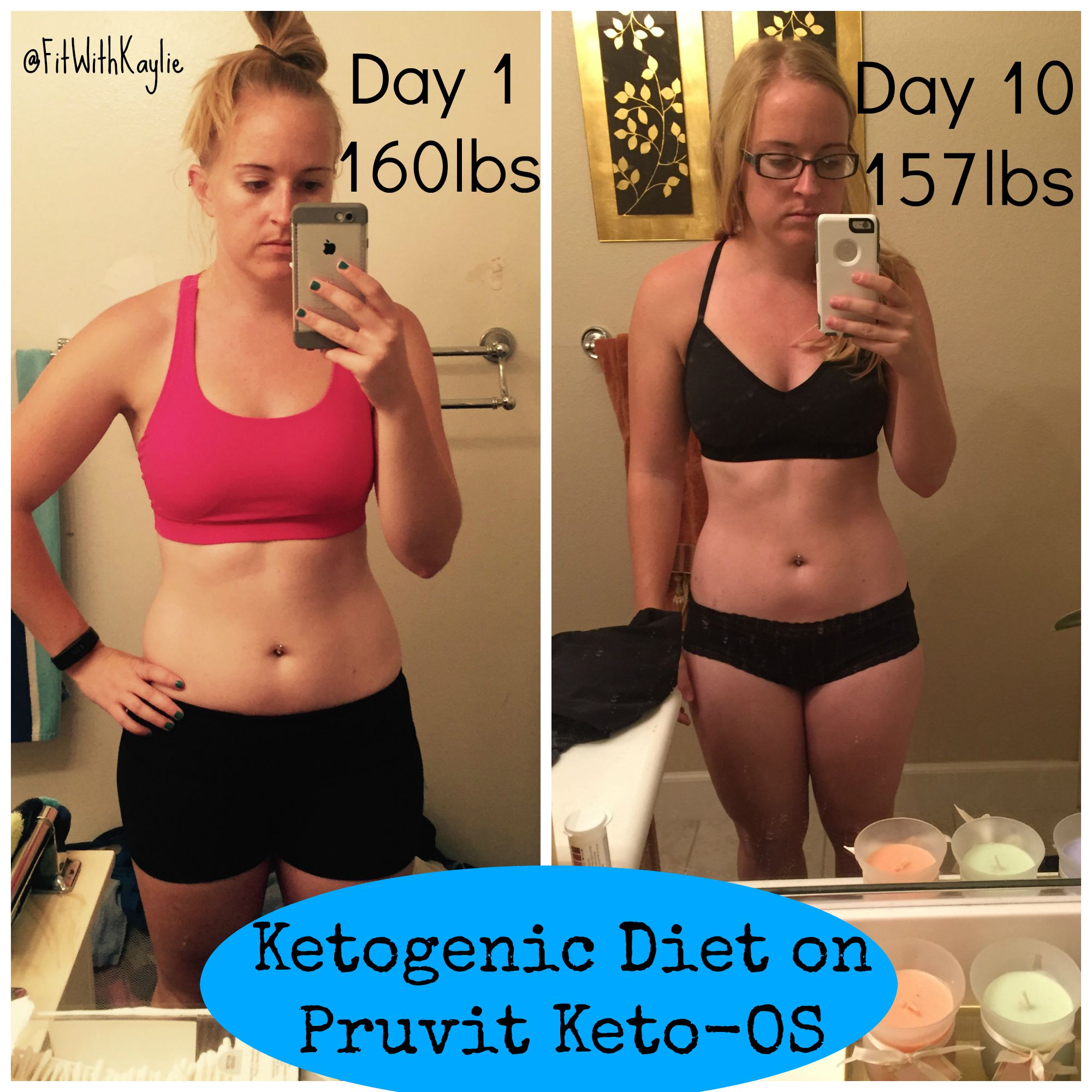 How Pruvit Has Helped Me W Ketosis Weightloss Mental Clarity And